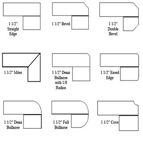 نمونه ابزار پله سنگی